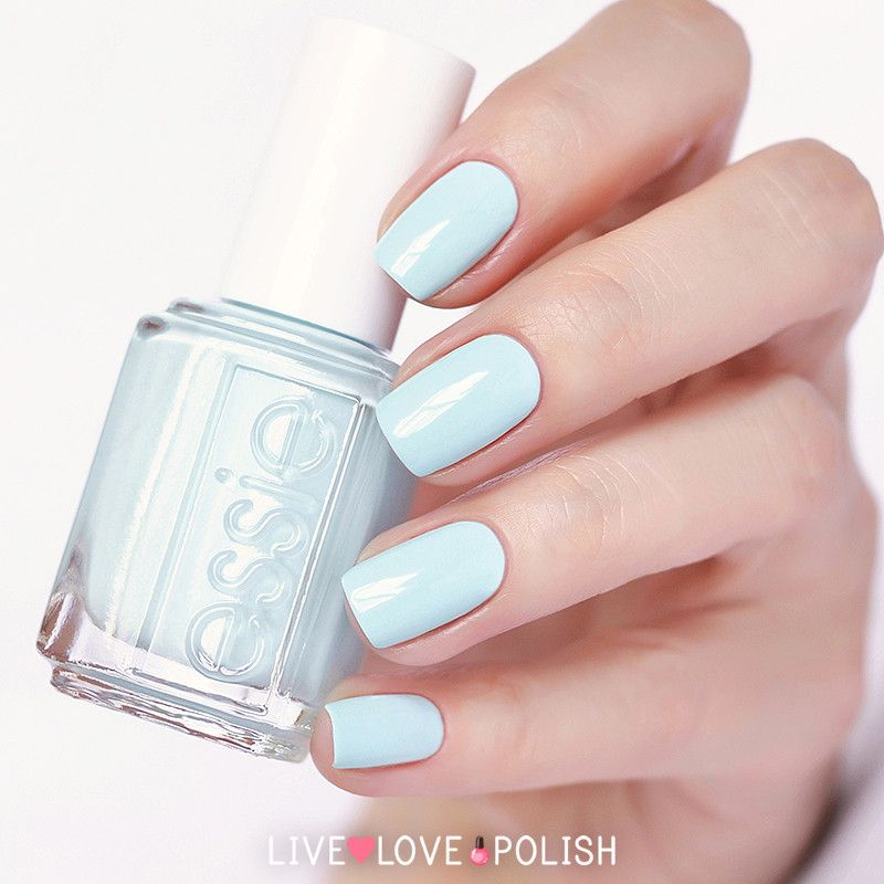 Essie Find Me An Oasis Nail Polish | Nail Art Community Pins ...