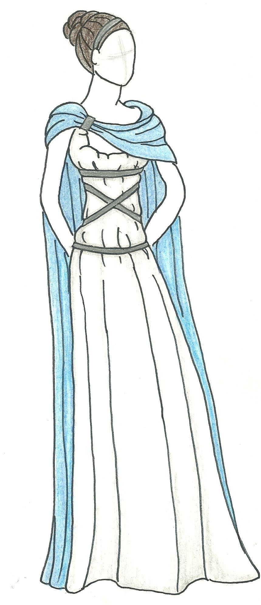 Ancient Greek Designs for Clothing   Ancient Greek Clothing
