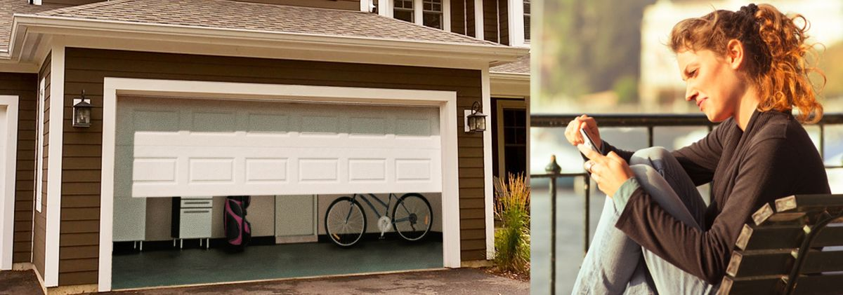 Garage Door Openers, Remotes, and Parts | Chamberlain Do-It-Yourself Products