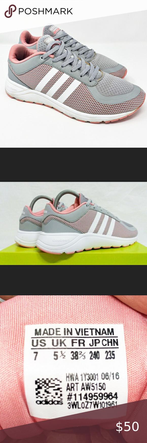 Adidas | Women's Cloudfoam Métis Size 7 | Adidas women ...