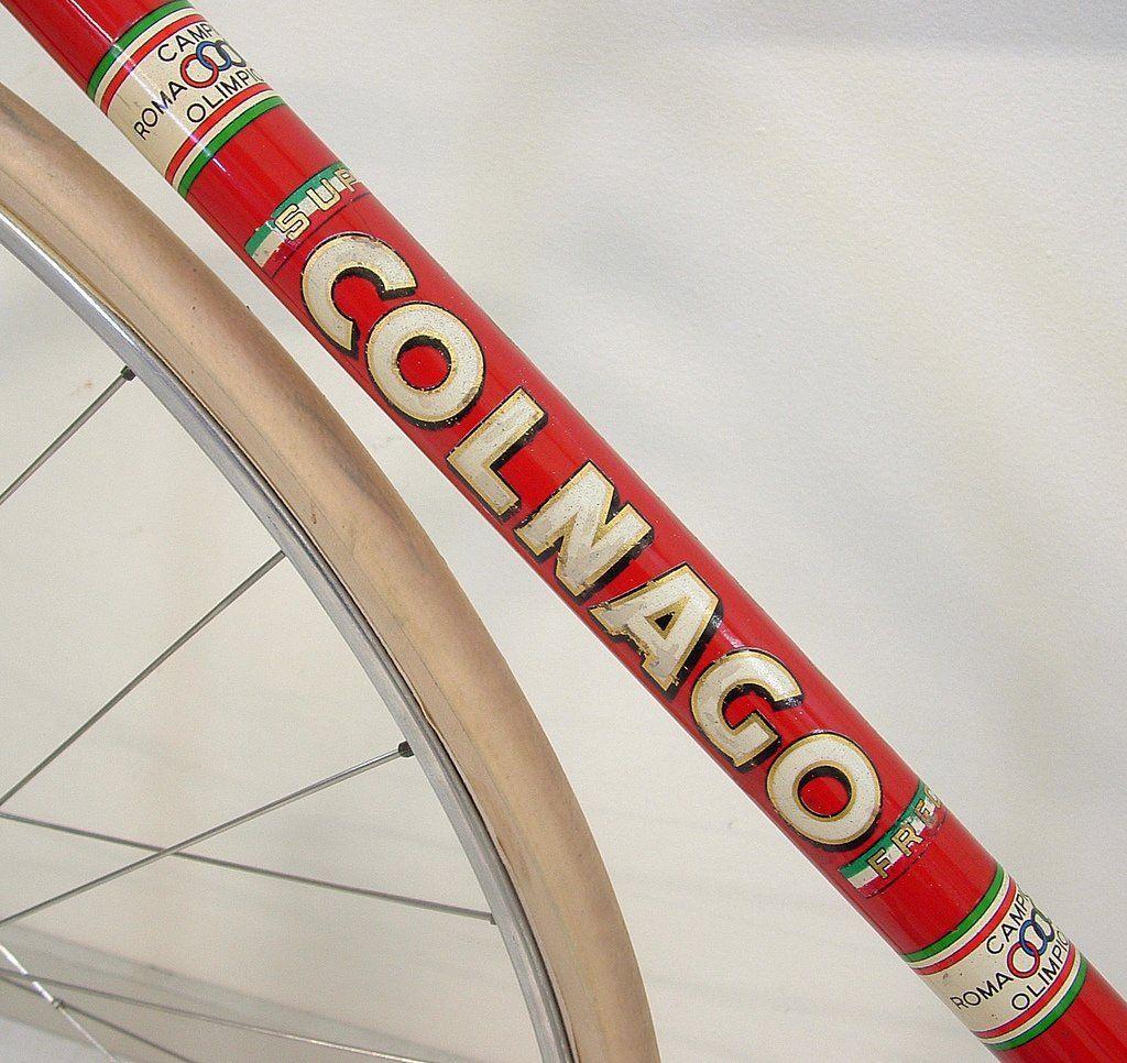 Vintage Colnago