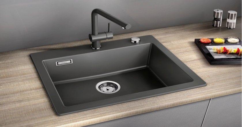 Küche Waschbecken Blanco Kuche Ideen di 2019