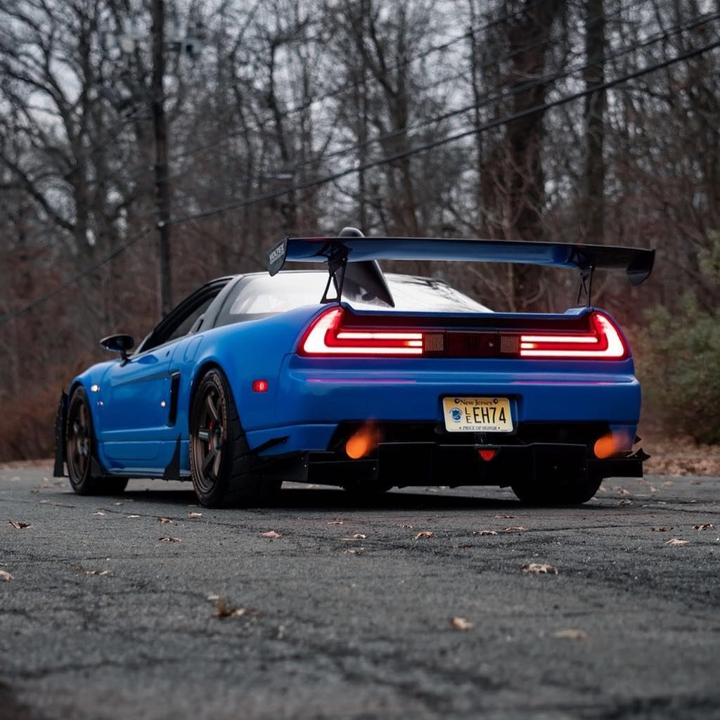 Stance Cars, Nsx, Super Cars