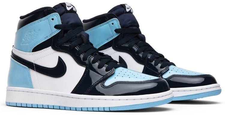 Wmns Air Jordan 1 Retro High OG 'Blue