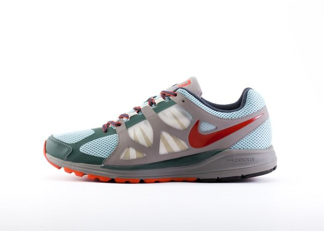 new product 55dfd 4efd9 Now that s cool sneaker. Nike X Undercover Gyakusou trainer, Spring 2012  Collection, yes please.