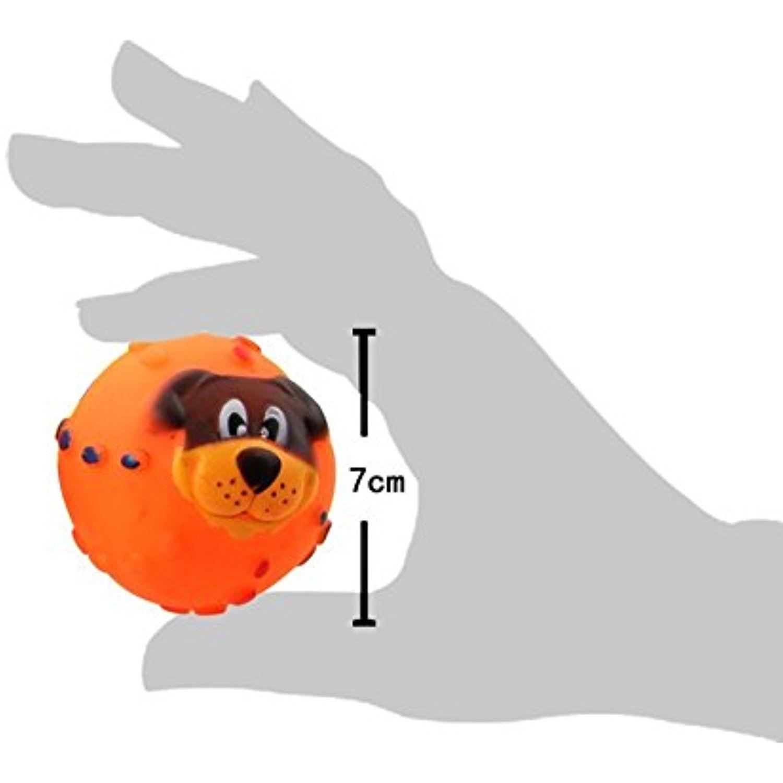 Dog Ball Linka Pet Toys Dog Toy Cat Ball Sound Dog Chew Toy Drain