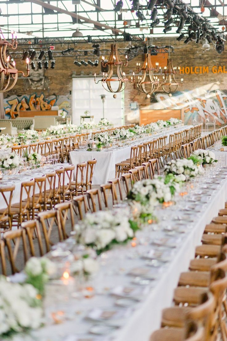 wedding reception decor | Wedding venues toronto, Vintage ...