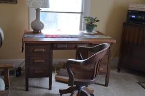 """seattle all for sale / wanted classifieds """"antique desk"""