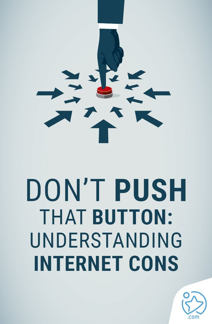 Don't Push That Button Understanding Cons