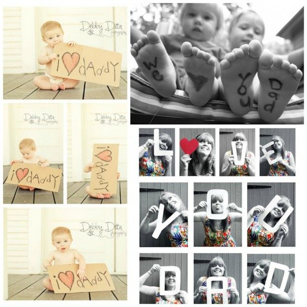 ideas originales para el dia del padre fotos mensajes letras Best Picture For DIY Father's Day painting For Your Taste You are looking for something, and it is going to tell you exactly what you are l