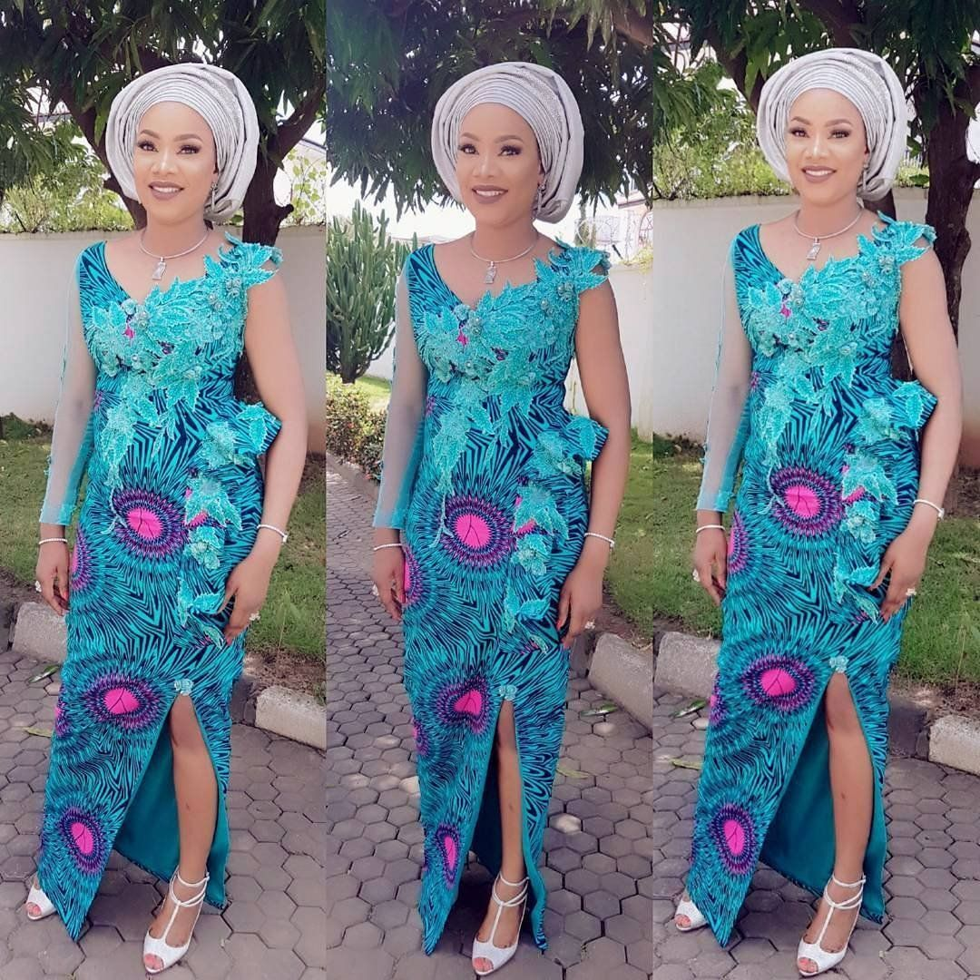 Timeless Ankara Styles That Will Wow You - Wedding Digest Naija Blog ...
