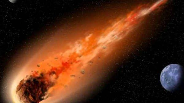 """El """"Planeta X"""", ¿culpable de las grandes extinciones de la Tierra?"""