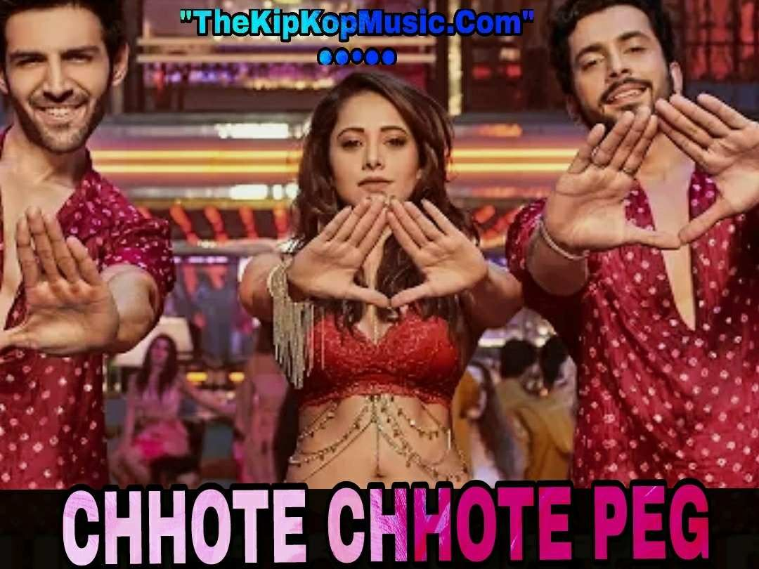 CHHOTE CHHOTE PEG Full Mp3 Song Download/ Listening Online