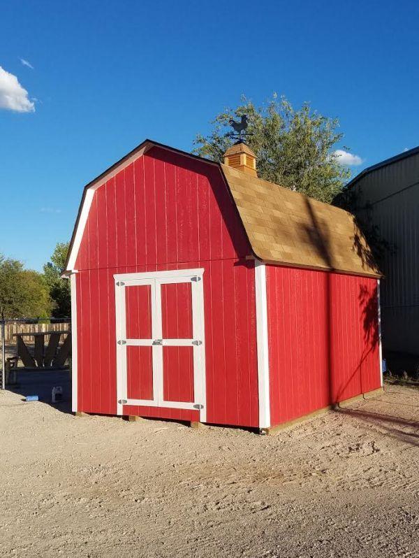 12x16 Barn Plans Barn Shed Plans Small Barn Plans Building A Shed Shed Plans 12x16 Shed Plans