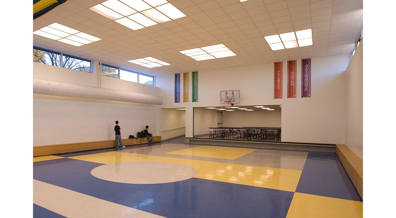 Cove School . Woodhouse Tinucci Architects Architect