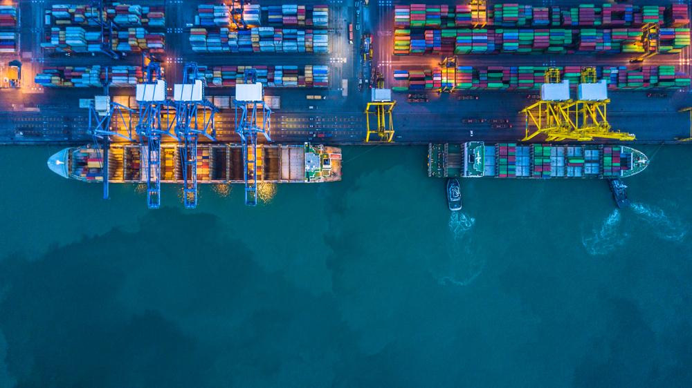 International Cargo Services in Bangalore and Mumbai