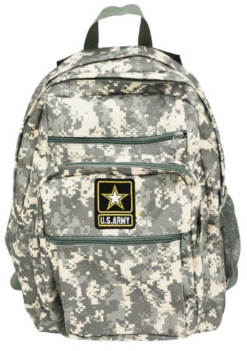 Pin by Breona Wilson on Accessories | Camo backpack