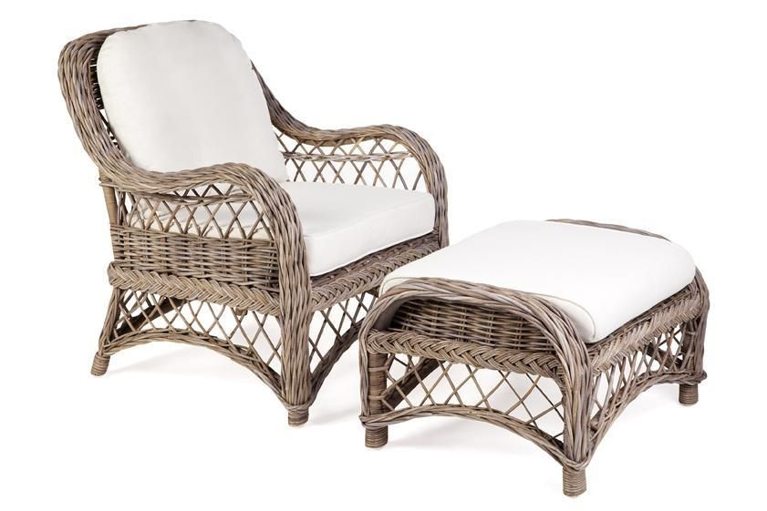 Outdoor Kubu Chair