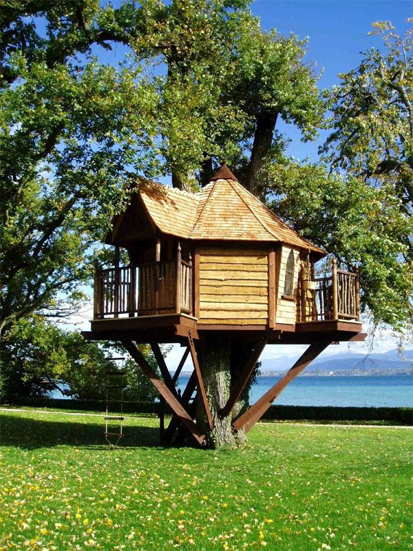 Treehouse designs building tip checklist of cool accessories to buy or make also rh uk pinterest