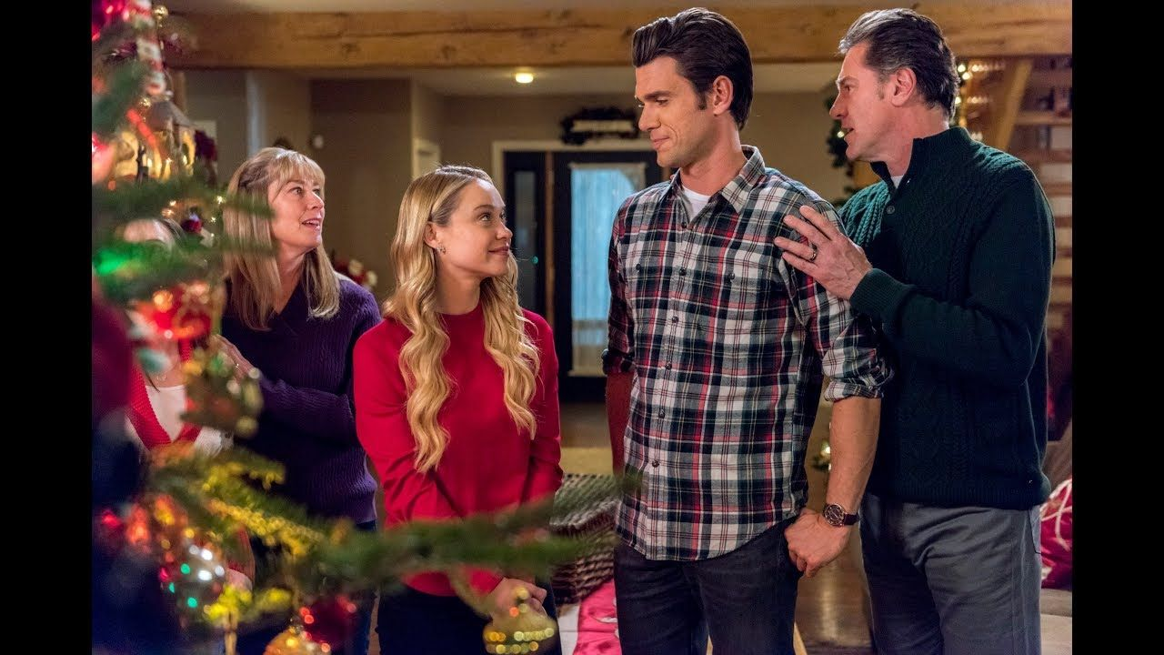 A Song for Christmas (2017) - Hallmark Christmas Movie 2017 ...