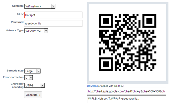 Pin by Nicole Kowalk on Technology | Wifi password, Coding, Qr code