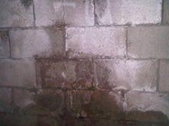 Concrete Block Foundation Cinder Block Basement Waterproofing Cinder Block Walls Concrete Block Foundation Concrete Blocks