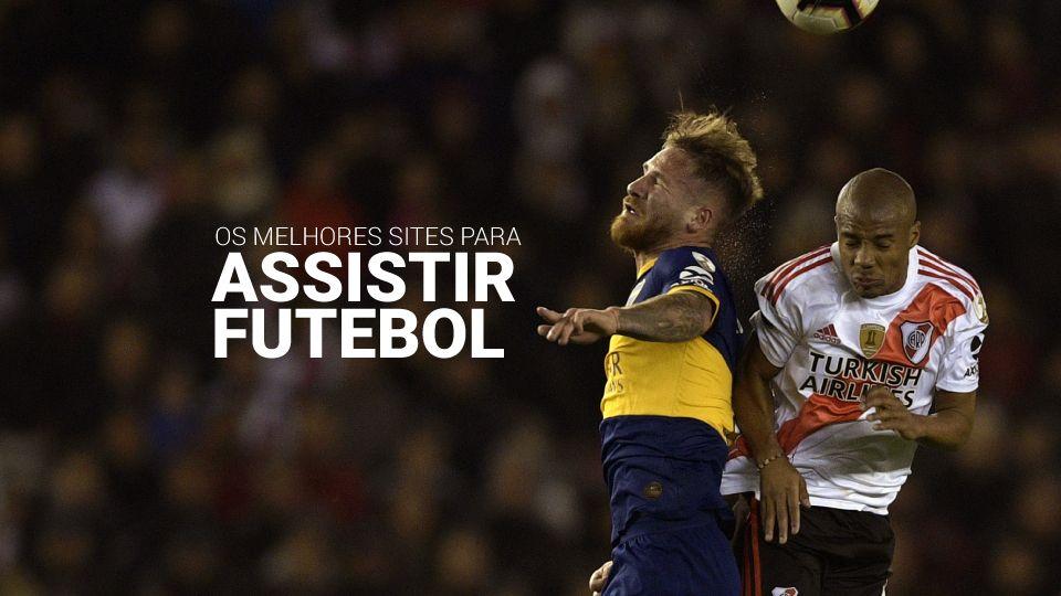 Melhores Sites Para Assistir Futebol Onde Ver Jogos Online Futebol Online Gratis Futebol Online Futebol