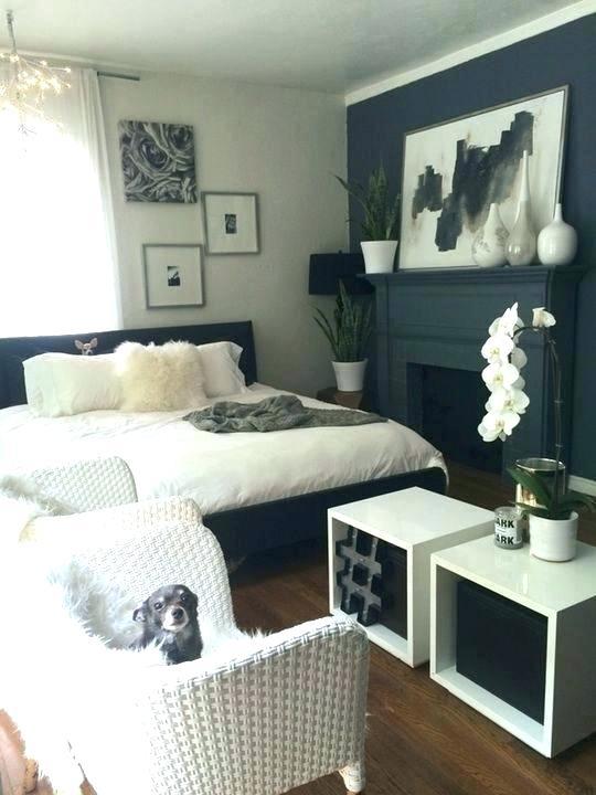 Girly Studio Apartment Design Ideas Studio Apartment Decor