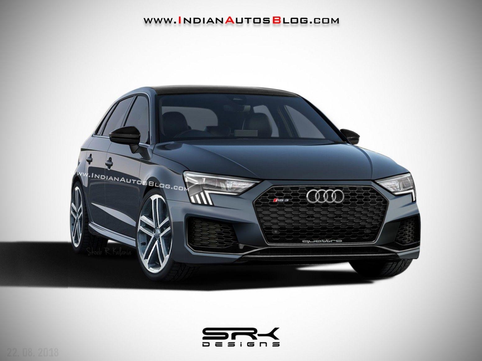 2020 Audi Rs3 Rumors Audi Rs3 Audi A3 Sportback Audi