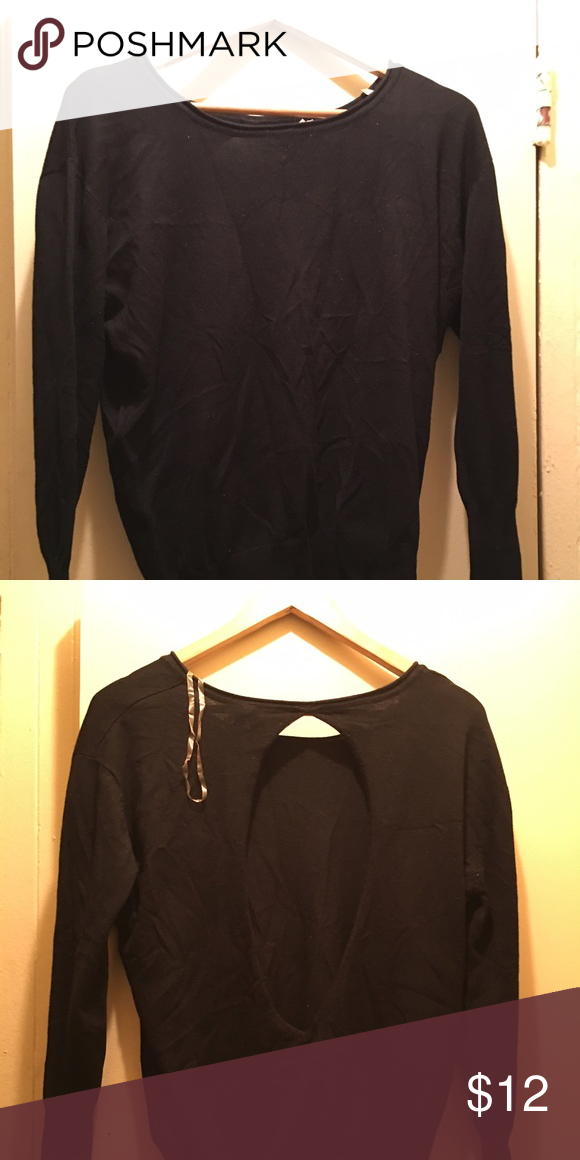 Shirt (back opening) Great condition. No stains or holes. Derek Heart Tops Blouses