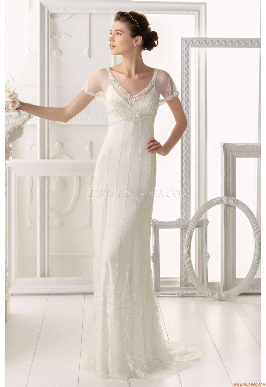 Fur wedding dress  Vestidos de noiva Aire Barcelona  Ontario   Wedding dress