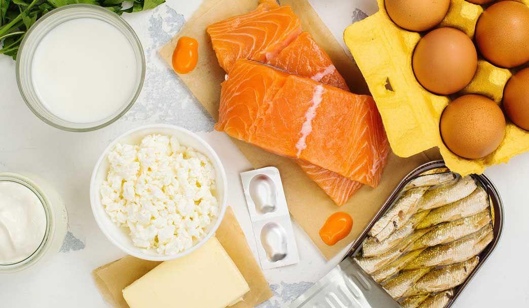 تناول فيتامين د مع الكالسيوم Food Organic Recipes Diet