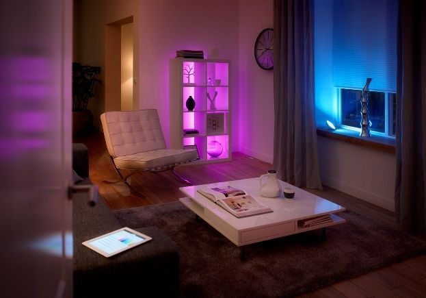 Led verlichting dream room dream rooms modern
