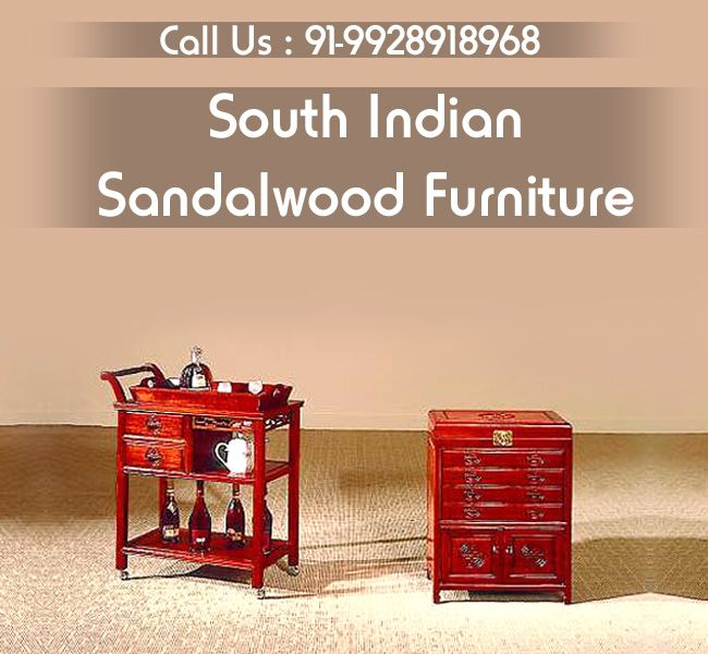 Where To Buy High Quality Furniture: Buy High Quality South Indian Sandalwood Furniture