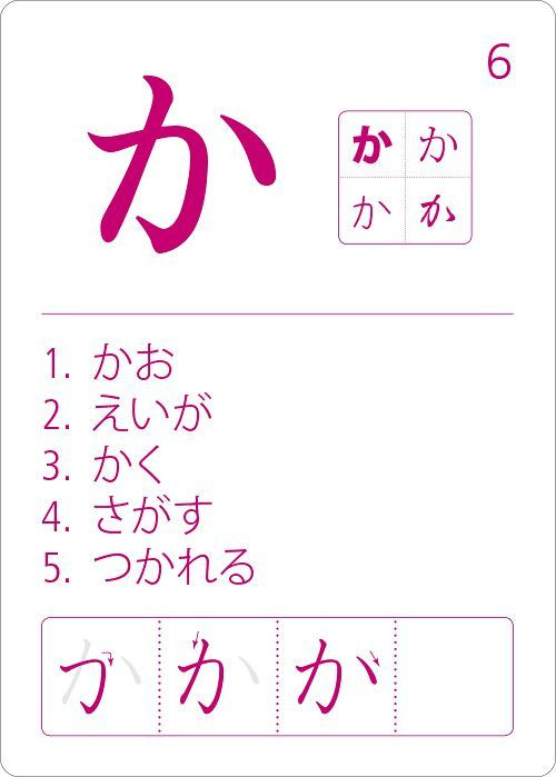 Master Hiragana And Katakana With Visual And Verbal Mnemonics For