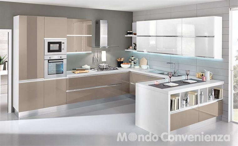 Cucina Veronica - Mondo Convenienza 1330 euros | Home | Haus