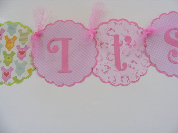 Banner+Welcome+Baby+Shower+It's+A+Girl++by+whimsycreationsbyann
