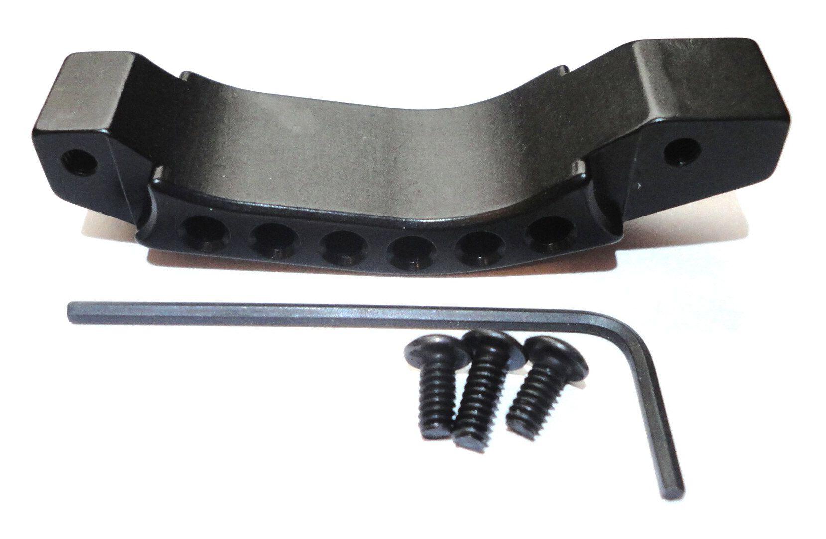 AR Aluminum Trigger Guard $19.95 Semi Gloss