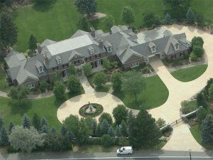 Peyton Manning Closes Deal On New Digs In Cherry Hills ...