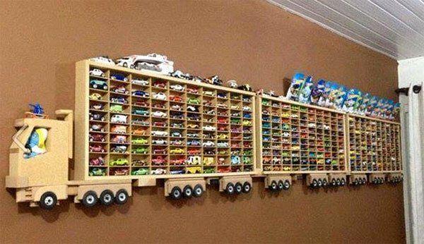 Image result for speelgoed opbergen woonkamer   Interieur ...