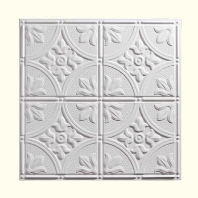Antique White Ceiling Tile