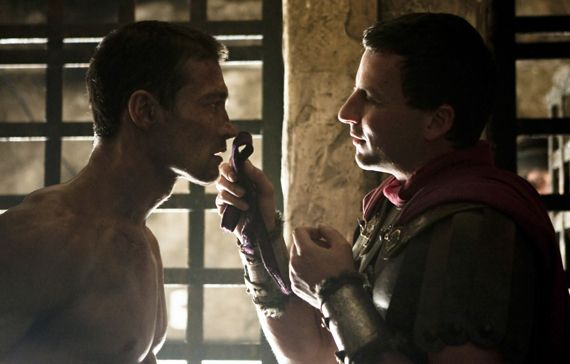 spartacus blood and sand season 1 episode 3 polly streaming