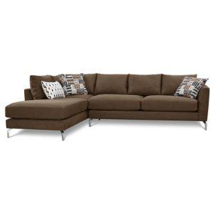Best Granite 2Pc Sectional Sectionals Art Van Furniture 640 x 480