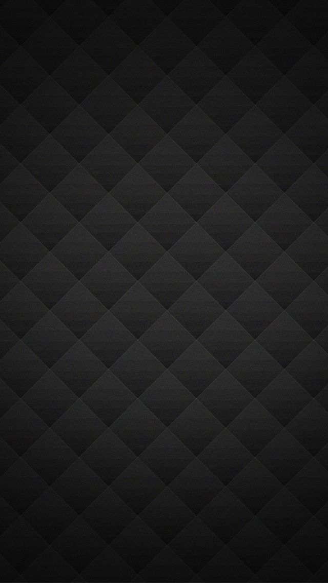 Black Diamond Quilted Iphone Wallpaper Phone Background Lock