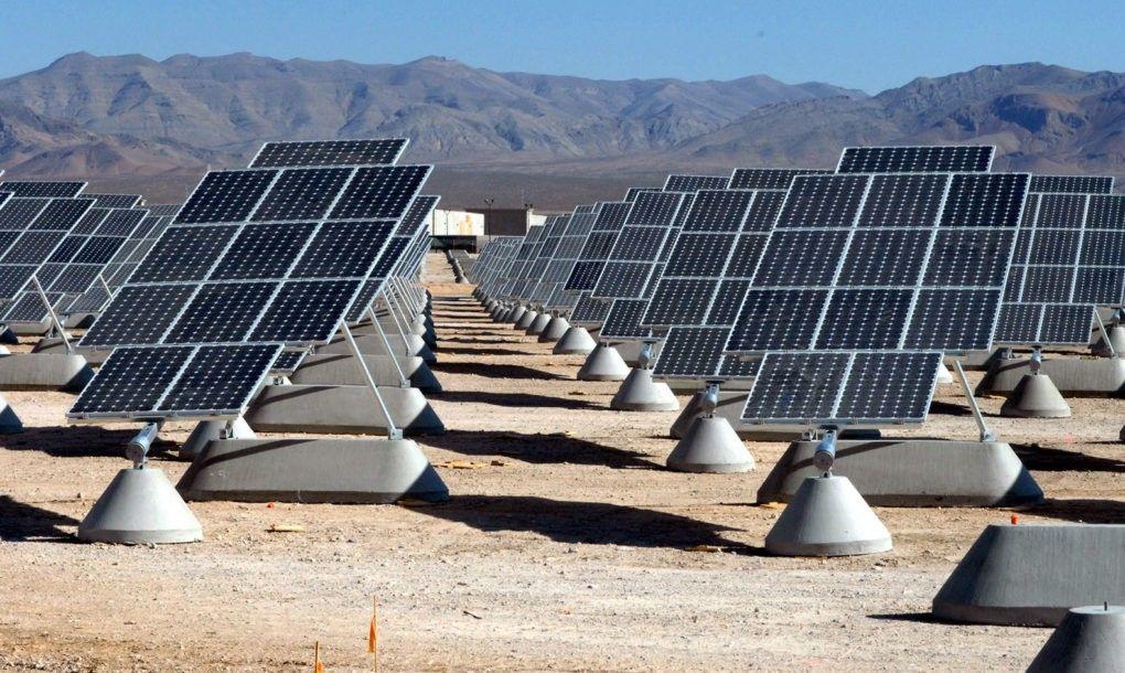 America Will Soon Surpass The Clean Energy Standards Trump Wants To Kill Proyectos De Energia Solar Energia Renovable Y Seguidor Solar