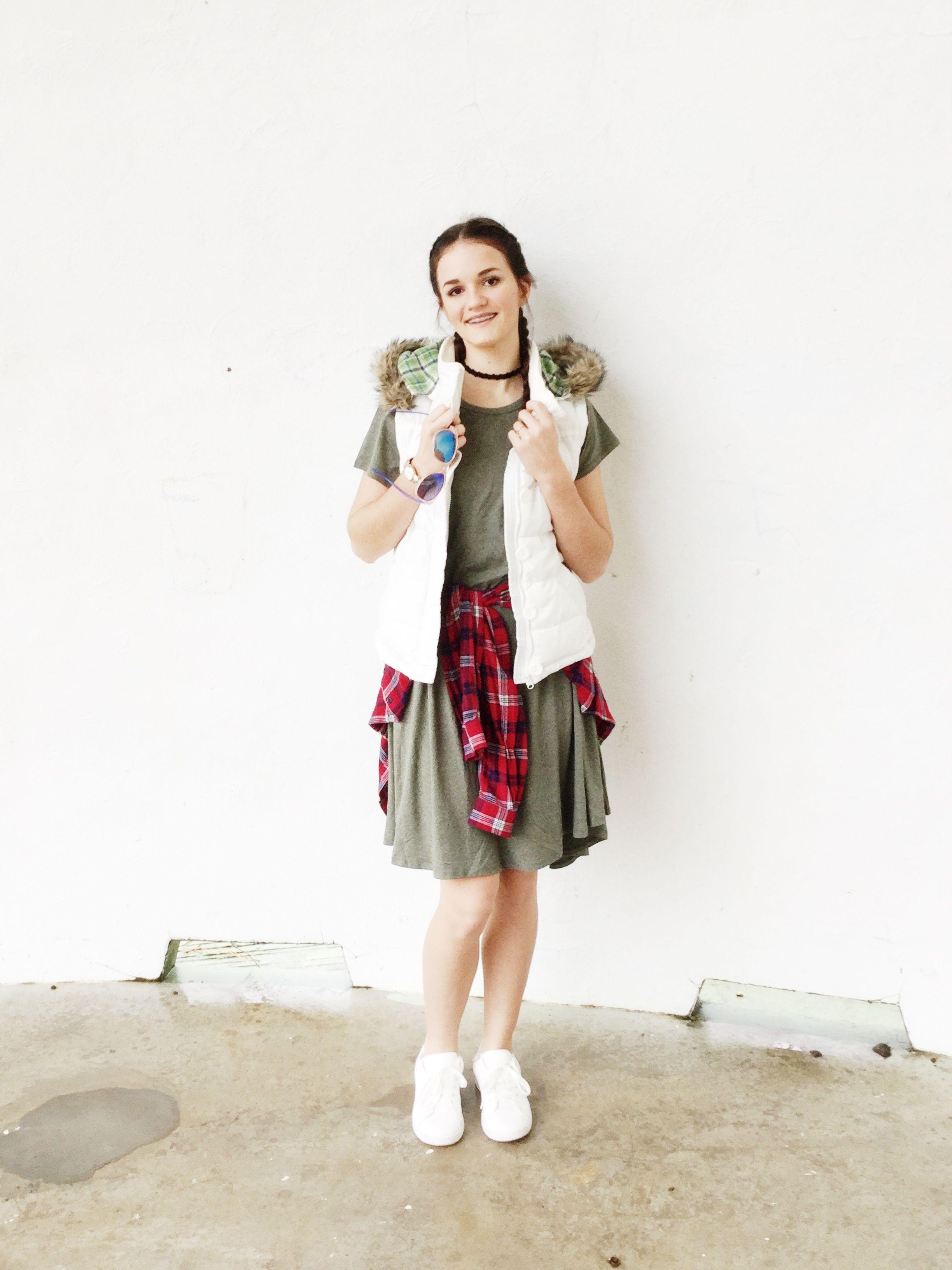 Modest teen fashion/fashion/modest fashion blogger/lularoe ...