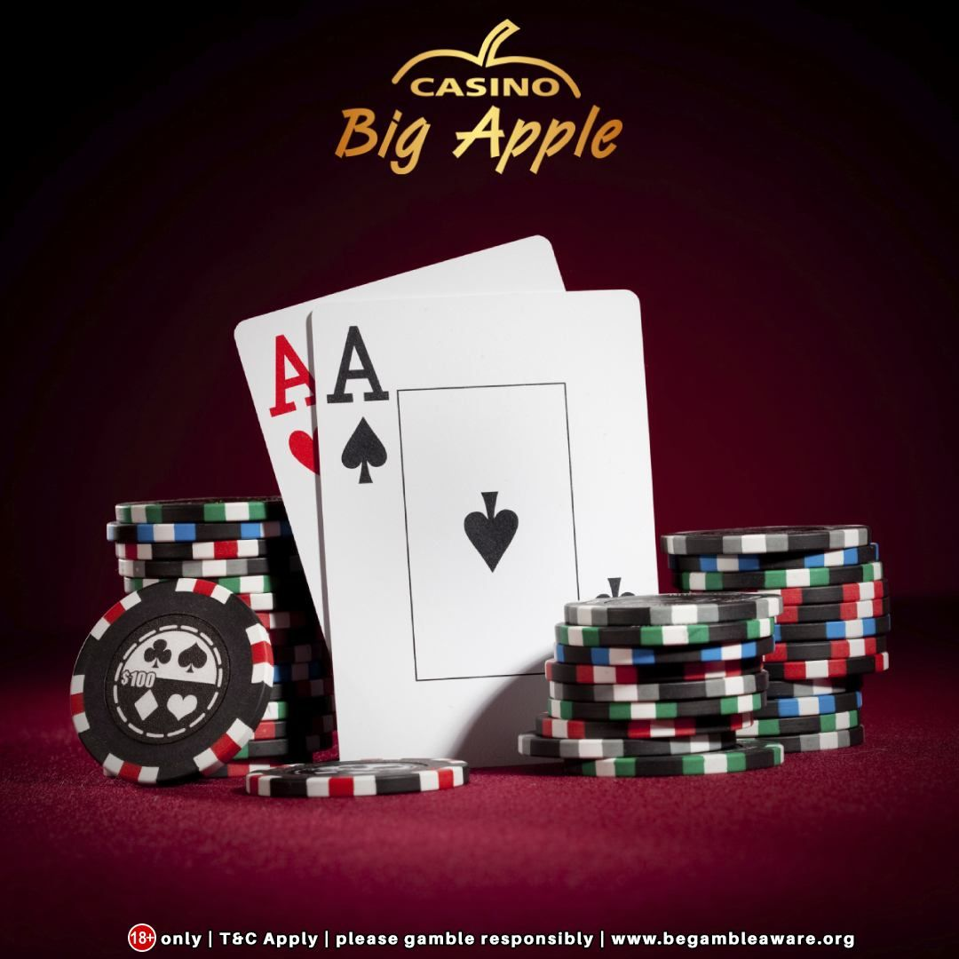 Play Blackjack, one of the most loved Casino game at