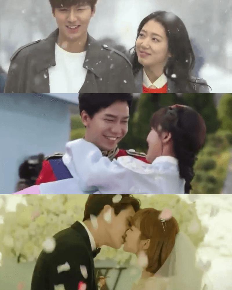 Korean Drama On Netflix The Romantic And Swoon Worthy Korean Drama Romantic Films Girl Drama