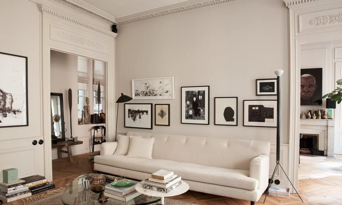 How To Achieve Classic French Style Interiors Nonagon Style