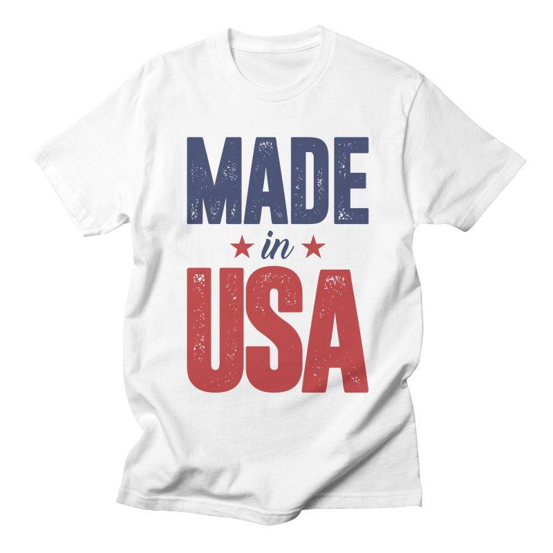 Made In Usa Patriotic Usa In 2020 Usa Patriotic American Shirts Patriotic Shirts